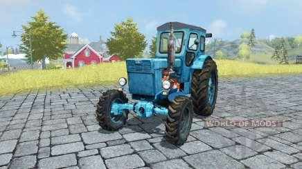 T 40АМ v3.2 für Farming Simulator 2013