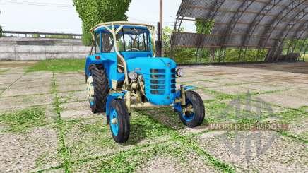 Zetor 3011 für Farming Simulator 2017