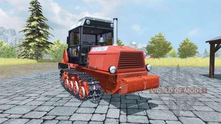 W 150 v1.11 pour Farming Simulator 2013