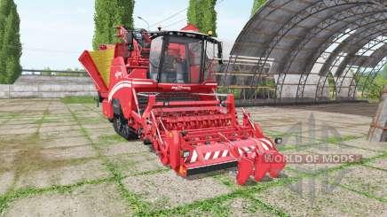 Grimme Maxtron 620 v1.1 pour Farming Simulator 2017