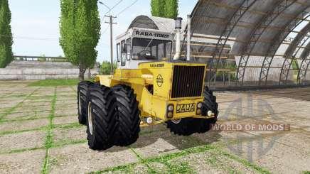 RABA Steiger 250 pour Farming Simulator 2017