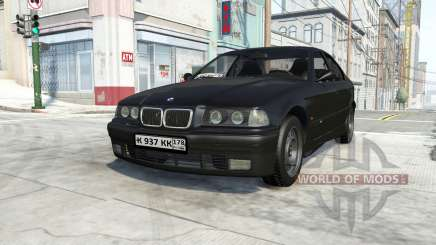 BMW M3 (E36) pour BeamNG Drive