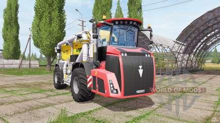 HOLMER Terra Variant 585 v2.0 für Farming Simulator 2017