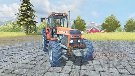 URSUS 1634 pour Farming Simulator 2013