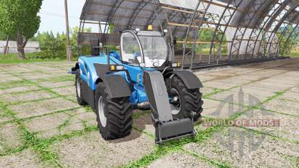 New Holland LM 7.42 v1.2 pour Farming Simulator 2017