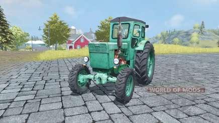 T 40АМ v3.0 für Farming Simulator 2013
