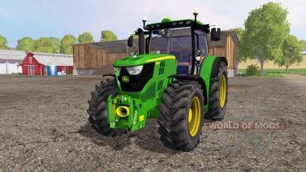 John Deere 6150R für Farming Simulator 2015