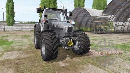 Same Fortis 240 für Farming Simulator 2017
