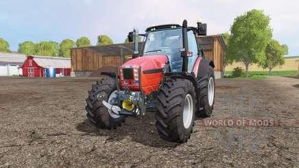 Same Fortis 190 front loader für Farming Simulator 2015
