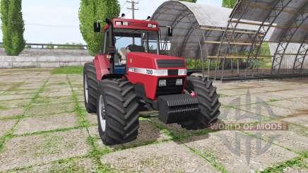 Case IH Magnum 7250 v1.2 für Farming Simulator 2017