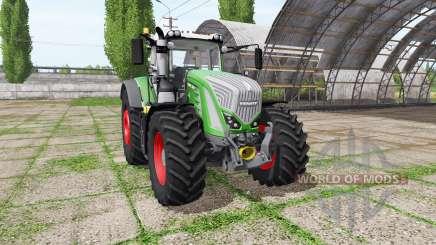 Fendt 933 Vario für Farming Simulator 2017