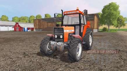 URSUS 5314 pour Farming Simulator 2015
