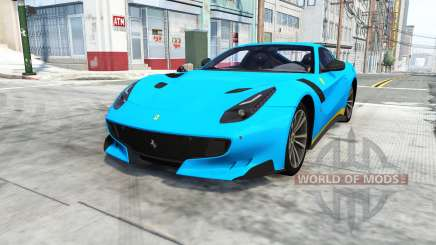 Ferrari F12tdf für BeamNG Drive