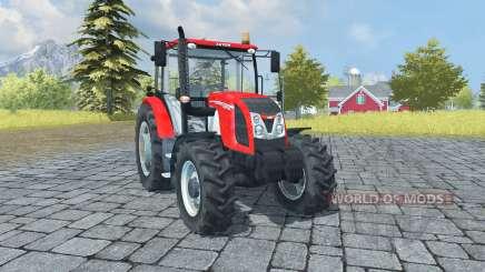 Zetor Proxima 100 pour Farming Simulator 2013