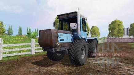 HTZ 17221 pour Farming Simulator 2015