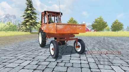 T 16M v1.1 pour Farming Simulator 2013