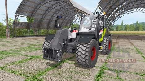 CLAAS Scorpion 7055 v1.1 für Farming Simulator 2017
