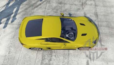 Lexus LFA pour BeamNG Drive