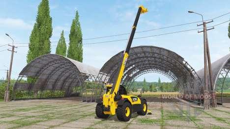 JCB 536-70 v1.1 für Farming Simulator 2017