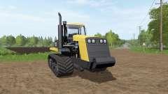Caterpillar Challenger 75C v1.1 pour Farming Simulator 2017