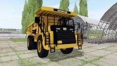 Caterpillar 773G v1.3