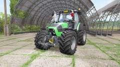 Deutz-Fahr Agrotron 620 TTV v3.0