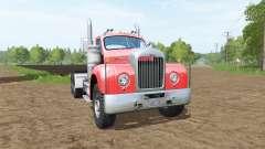 Mack B61 pour Farming Simulator 2017