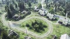 Le Village De Gorin