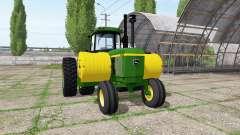 John Deere 4630 v1.1 pour Farming Simulator 2017