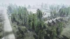 Le village de TES v1.01
