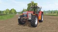 Zetor 12145 für Farming Simulator 2017