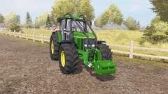 John Deere 7810 forest für Farming Simulator 2013