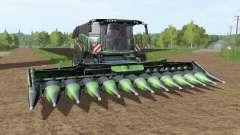 New Holland CR10.90 RowTrac hardcore v3.0 pour Farming Simulator 2017