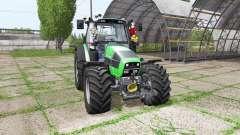 Deutz-Fahr Agrotron 620 TTV v2.0