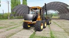 Tigercat 1075B