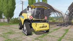 New Holland CR10.90 RowTrac pour Farming Simulator 2017