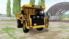 Caterpillar 773G v1.2