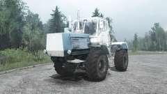 T 150K pour MudRunner