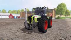 CLAAS Xerion 3800 Trac VC