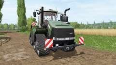 Case IH Quadtrac 470 v1.2 pour Farming Simulator 2017