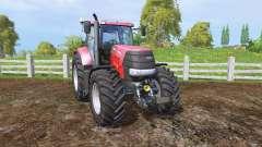Case IH Puma 200 CVX für Farming Simulator 2015