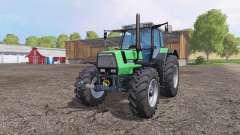 Deutz-Fahr AgroStar 6.61