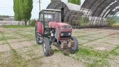 Zetor 8011 für Farming Simulator 2017
