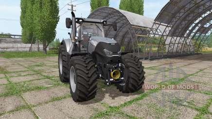 Case IH Optum 300 CVX für Farming Simulator 2017
