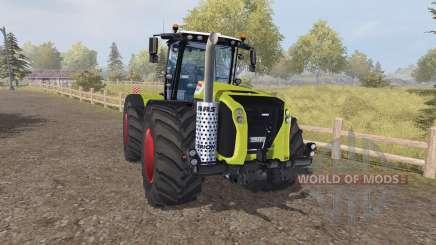 CLAAS Xerion 5000 Trac VC v3.0 für Farming Simulator 2013