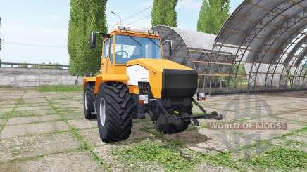 Slobozhanets HTA 220-2 v1.2 pour Farming Simulator 2017