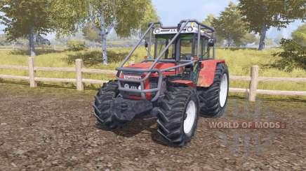 ZTS 16245 forest pour Farming Simulator 2013