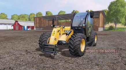 JCB 531-70 für Farming Simulator 2015