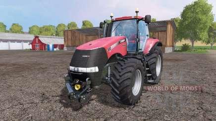 Case IH Magnum 380 CVX pour Farming Simulator 2015
