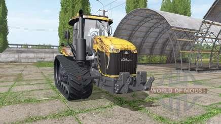 Challenger MT775E Field Viper pour Farming Simulator 2017